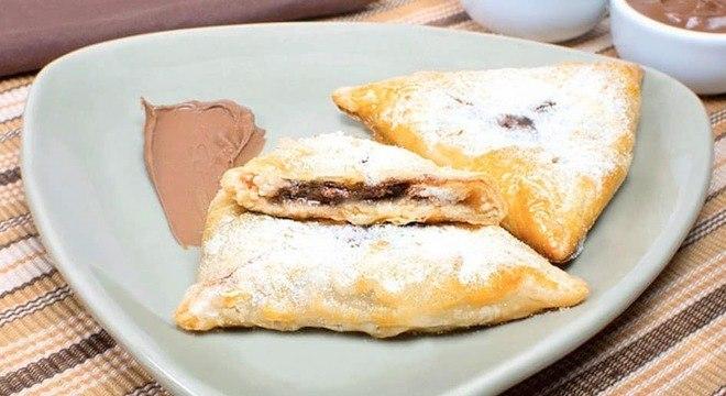 receitas de Nutella® e Leite Ninho®