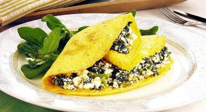 Receitas de omelete: recheios deliciosos e diferentes para fazer rapidinho