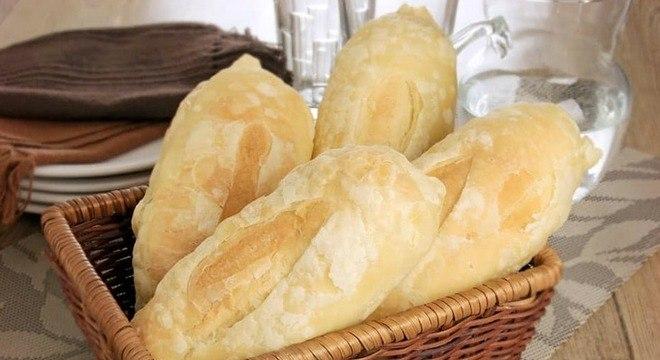 Receitas de pão: opções perfeitas para um café ou lanche em família