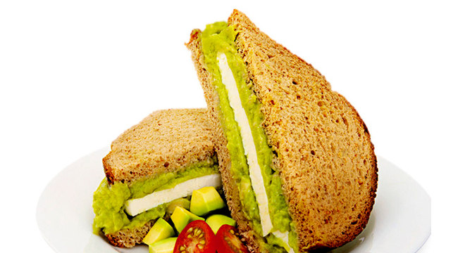 Receitas de sanduíche práticas e deliciosas para saborear