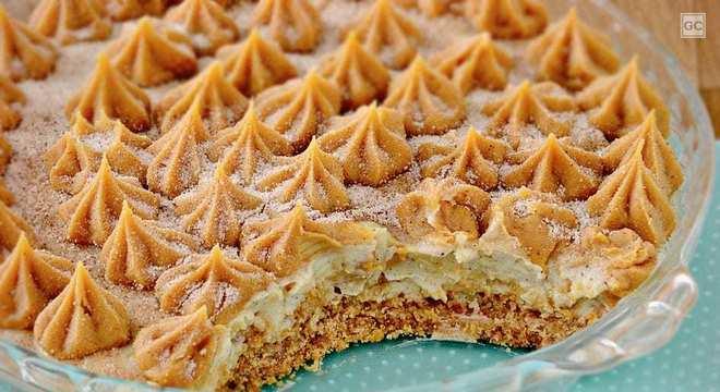 receitas de torta doce na travessa