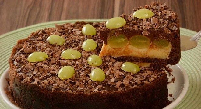 Receitas de tortas: opções doces e salgadas para todos os gostos
