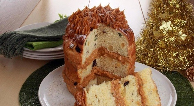 Receitas diferentes de panetone: 7 versões deliciosas para o Natal