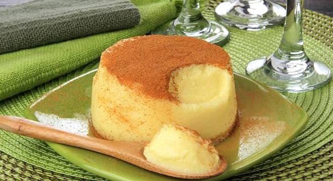 receitas doces com milho