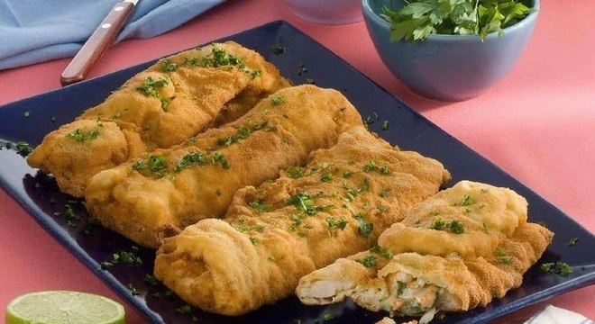 Receitas fáceis com peixe para uma deliciosa refeição em família