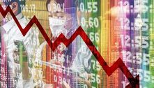 Confiança empresarial recua e sinaliza desaceleração da economia
