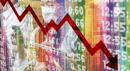 Nível de atividade econômica desacelera em 2021