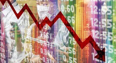 PIB cresceu 1,2% somente em junho, mostra FGV