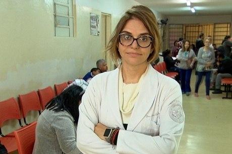 Ana Luisa Vilela já pesou 120 kg e agora é uma aliada na luta contra a obesidade