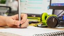 Concurseiros mudam rotina de estudos durante isolamento social