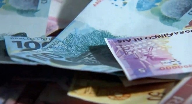 Déficit das contas públicas quase bateu R$ 17 bilhões