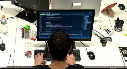 Programador, cientista de dados e analista de cibersegurança se destacam