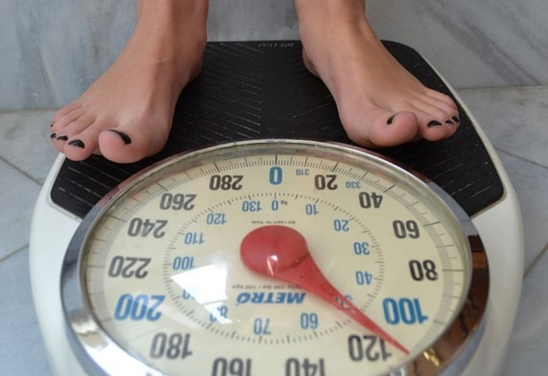 Hormonio que faz perder peso