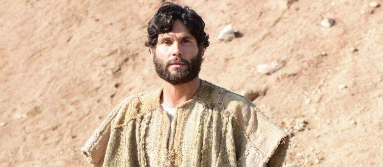 Jesus vai ao ar de segunda a sexta, a partir das 20h45, na Record TV