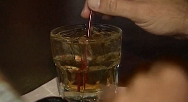 Alcoolismo pode levar à depressão