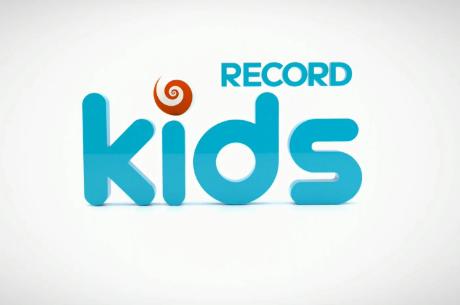 Record Kids conquistou vice-liderança no Rio