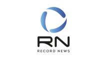Record News conquista maior audiência da história do canal