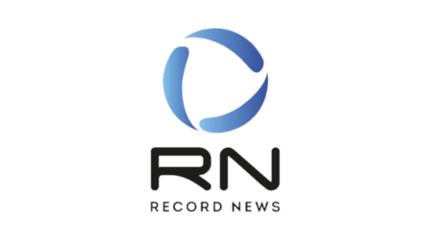 Record News bateu recorde de audiência