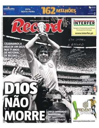 Record - Portugal