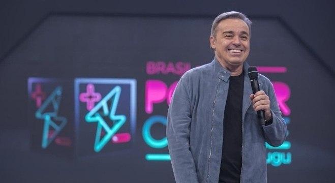 Gugu comanda a quarta temporada o Power Couple Brasil