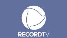 Record TV se mantém vice-líder na média de todo o dia