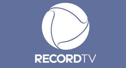Record TV é vice-líder de audiência em SP e no Rio