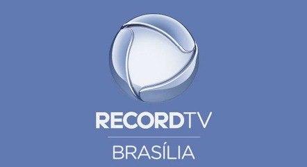 Record TV Brasília bateu recorde