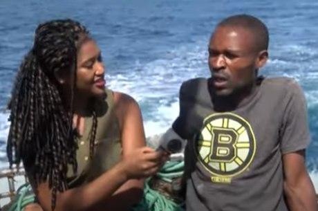 Record TV Cabo Verde conquista Prêmio de Jornalismo