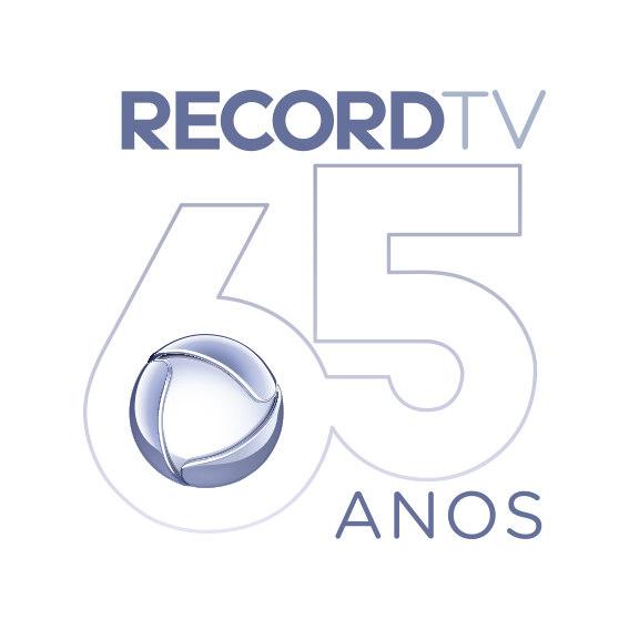 Record TV completa 65 anos na última quinta-feira dia 27