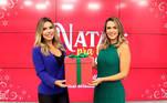 """Record TV Goiás lançou """"Natal Pra Todos"""" 2020"""
