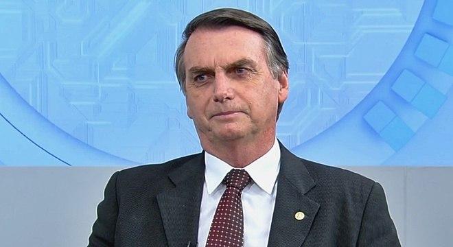 Pastores não enxergam Bolsonaro como uma má pessoa