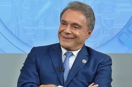 Alvaro Dias rebateu presidente pelas redes sociais