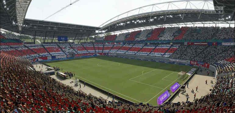 Red Bull Arena - Alemanha