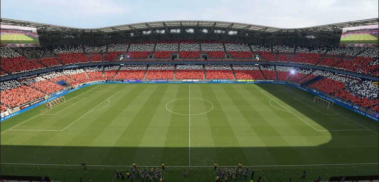 Red Bull Arena - Estados Unidos