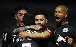 O Red Bull Bragantino, de Claudinho, convocado para a seleção brasileira, gastou R$155,17 milhões para contar com seus jogadores, que hoje são avaliados em R$367,17 milhões.A valorização do elenco do time do interior de São Paulo foi de R$ 212 milhões