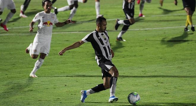 Placar de 4 a 2 garantiu o fim do jejum de vitórias do time de Bragança