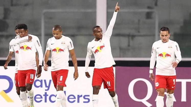 RED BULL BRAGANTINO: Chegou às quartas de final do Campeonato Paulista de 2021. Classificado para as oitavas de final da Sul-Americana de 2021. Foi 10º colocado na Série A de 2020.