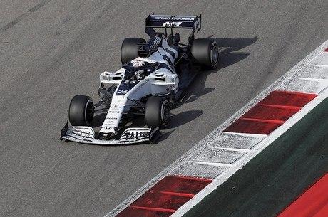 Honda também fornece motores para a Red Bull