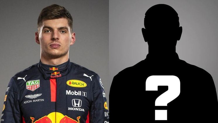 RED BULL - Max Verstappen garantiu a renovação até 2023. Alex Albon ainda não renovou e pode ser sacado para a chegada de Sergio Pérez