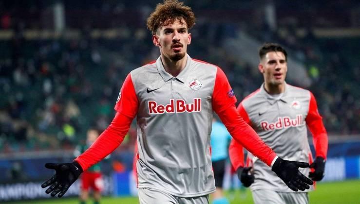 Red Bull Salzburg (AUS) - 59.000