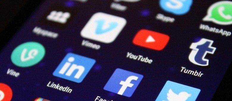 As redes sociais se tornaram palco de frustrados e intolerantes