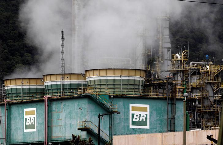 Bovespa recua com pressão da Petrobras após prejuízo no quarto trimestre