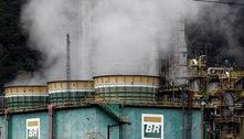 Receio de interferência na Petrobras podederrubar preço de refinarias