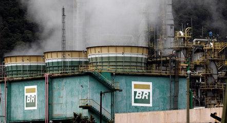 Petrobras continuará com o comando de 7 refinarias