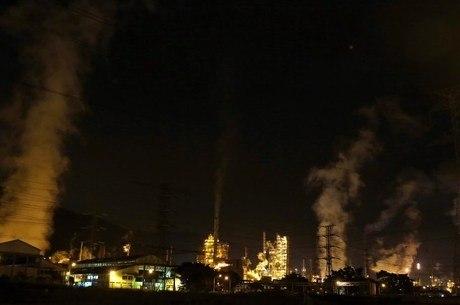 Secretário-geral da ONU criticou uso do petróleo