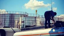 Produção da Petrobras cai 5% no 1º trimestre de 2021