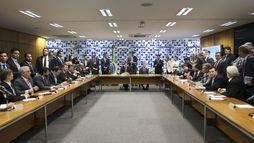 Proposta de reforma da Previdência chega à CCJ da Câmara dos Deputados ()