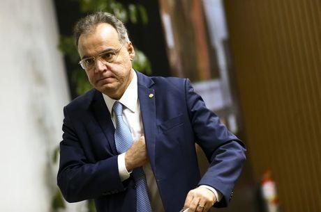 Moreira não deu detalhes sobre parecer da reforma