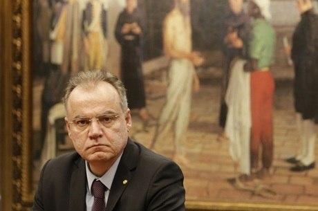 Moreira é relator da reforma na Comissão Especial