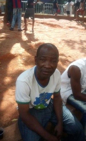 Augustin relata repasse de R$ 210 ao mês para morar em prédio que desabou